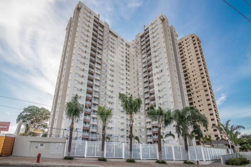 Foto: Apartamento - Ribeirânia - Ribeirão Preto
