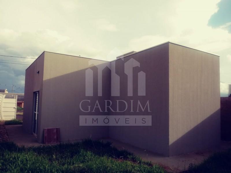 Foto: Casa - Jardim Fortaleza - Brodowski