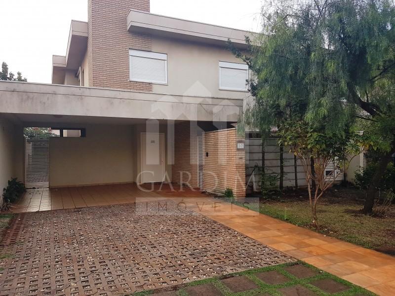 Foto: Casa - Condomínio Jardim Sul - Ribeirão Preto