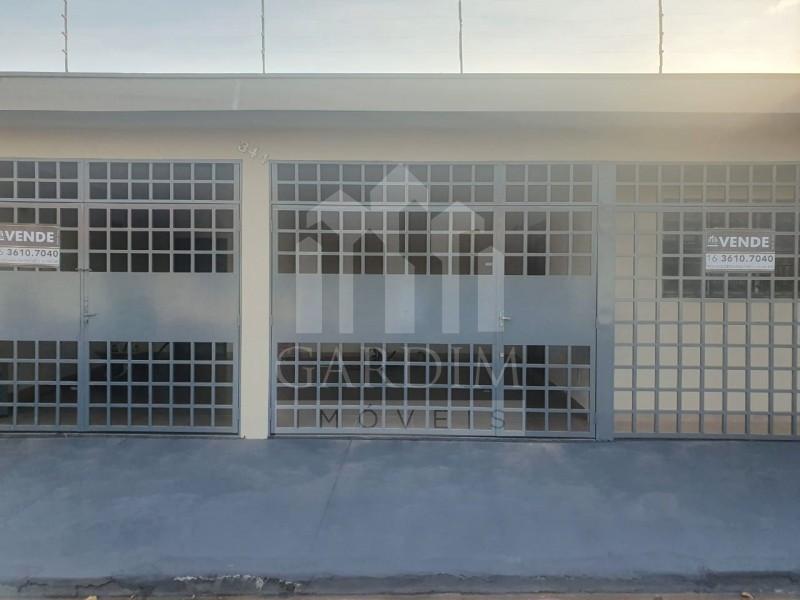 Foto: Casa  - Bancários - Ribeirão Preto