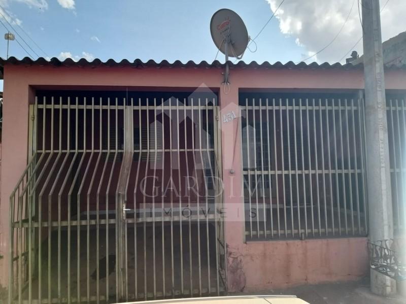 Foto: Casa - Cruz Das Posses - Sertãozinho