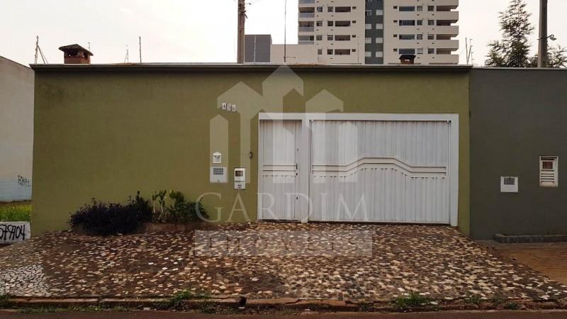 Foto: Casa - Jardim São Luiz - Ribeirão Preto