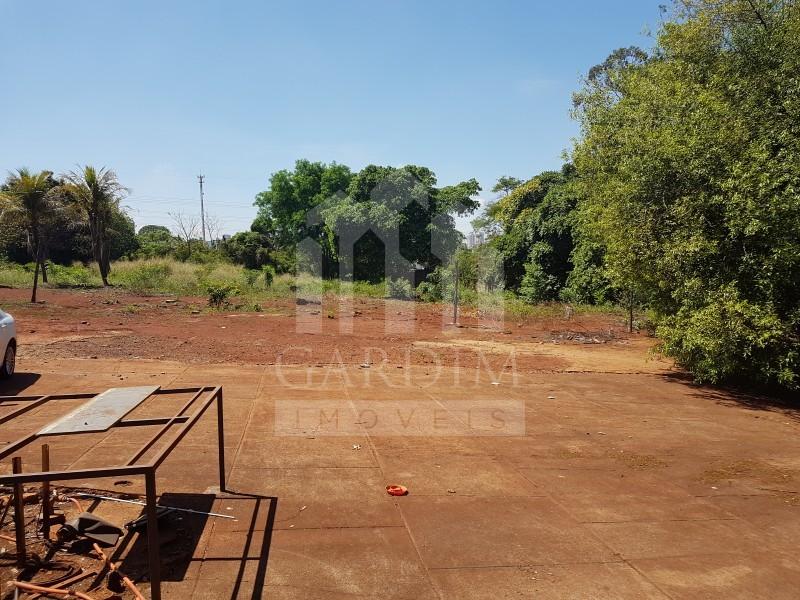 Foto: Área - Jardim Anhanguera - Ribeirão Preto