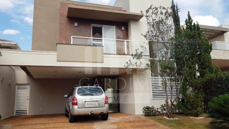 Foto: Casa - Jardim Nova Aliança Sul - Ribeirão Preto