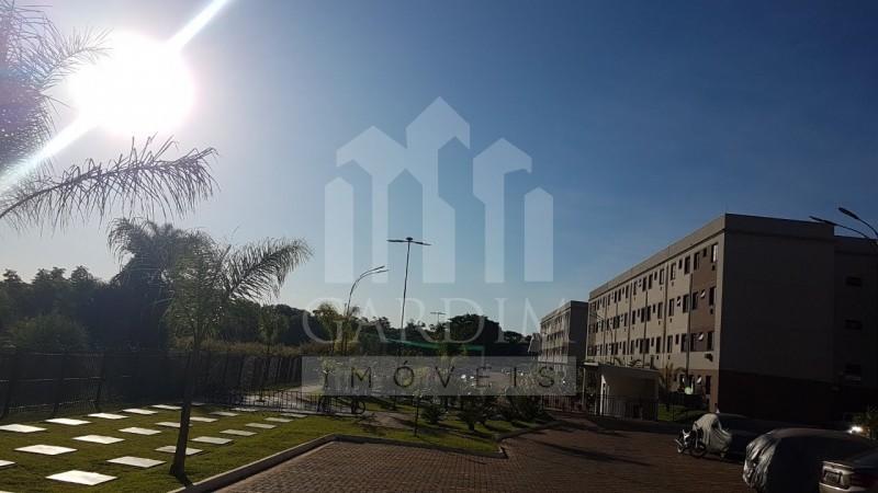 Foto: Apartamento - Recanto das Palmeiras - Ribeirão Preto